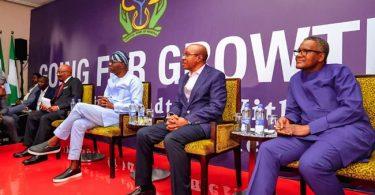 EMEFIELE: Nigeria good at making brilliant economic policies, but ...