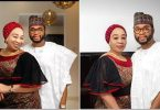 Two years after hubby's death, former Taraba first lady set to wed younger man