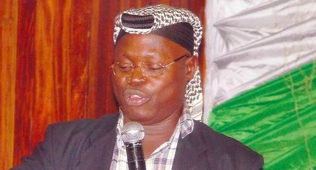 OIC: CAN, Ohaneze, Afenifere, all Muslim haters, MURIC says