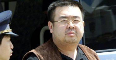North Korea's slain half-brother was a CIA informant -Report