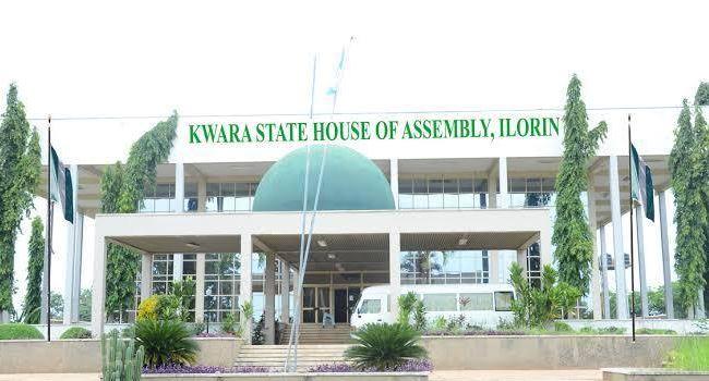 KWARA: 34-year-old Yakubu Saliu Danladi emerges speaker of Kwara Assembly