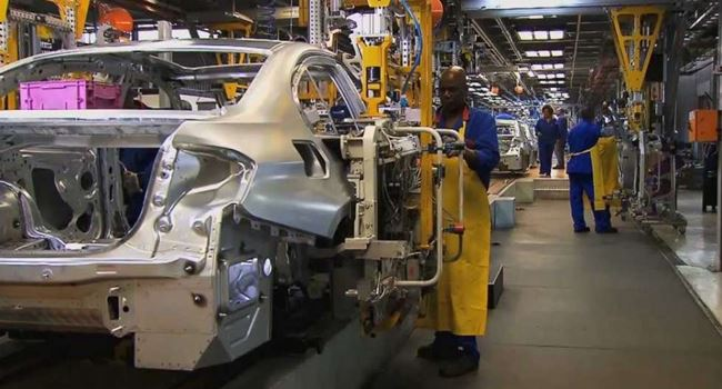 Nigerian govt offers N11bn loan to boost local car manufacturing