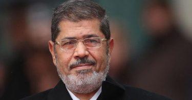 Egypt's embattled president, Morsi dies during trial