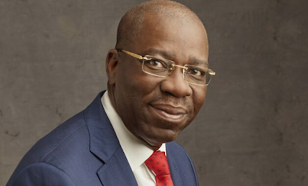 Obaseki drops all LG political appointees