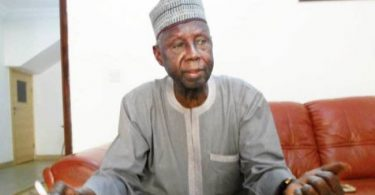 Some powerful people are benefiting from insecurity challenge in Nigeria –NEDC chairman