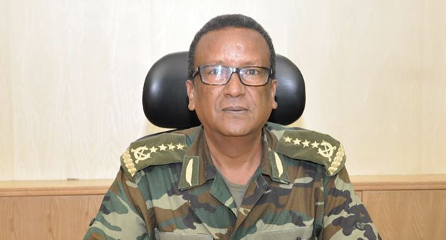 Ethiopia coup ringleader declared wanted over army chief's assassination | Ripples Nigeria