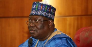 APC senators use majority advantage to block motion on Buhari's Democracy Day speech