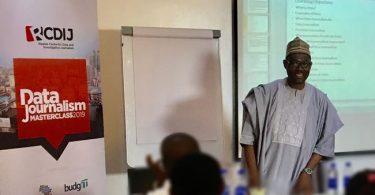 NUJ to partner Ripples Nigeria on data journalism
