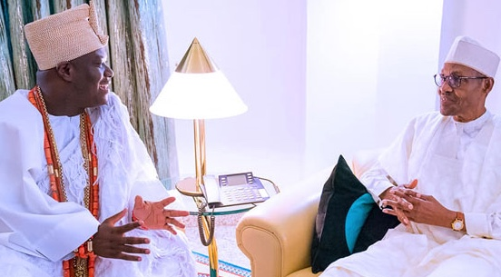 Insecurity challenges in Southwest real, Ooni declares