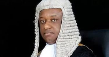 ICYMI: What Keyamo said he'll do if made Nigeria's Minister of Justice
