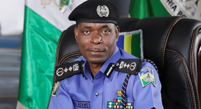 Domestic staff, three others paraded for allegedly killing doctor in Kogi