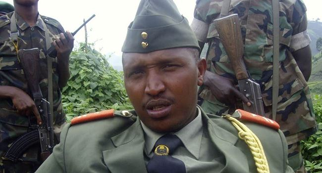 ICC convicts Congolese rebel leader Ntaganda 'Terminator'