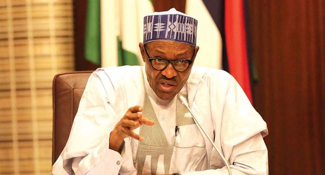 Buhari says 1999 Constitution is a fair document for giving Bayelsa and Kano same number of Senators