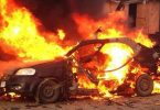 Car bomb in southern Turkey kills 3 Syrian nationals