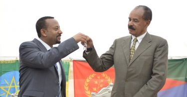 How glow of the historic accord between Ethiopia and Eritrea has faded
