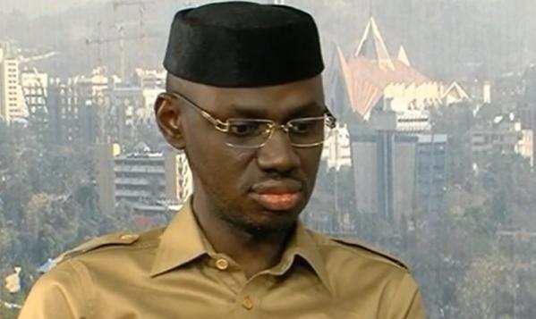 Emulate COZA Pastor, resign now, Timi Frank tells Buhari