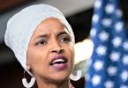 Crowd chants 'Send Her Back' as Trump attacks congresswoman Omar at rally