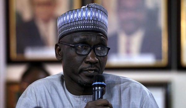 NNPC targets use of Artificial Intelligence to end fuel importation by 2023