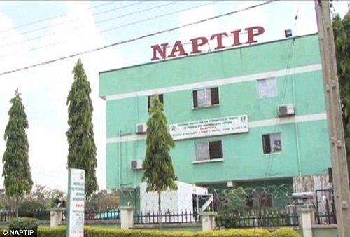 NAPTIP arrests travel agent for human trafficking in Benin
