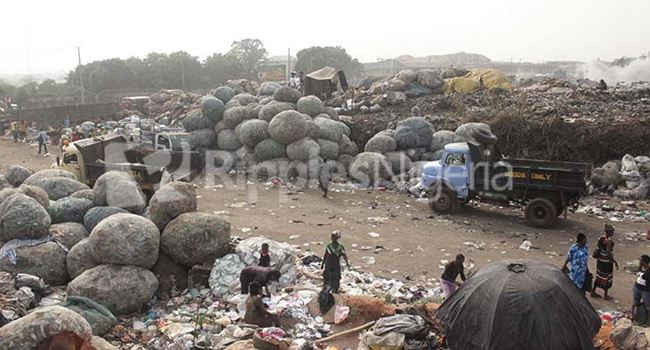 SPECIAL REPORT... A peep into Nigeria's booming recycling industry