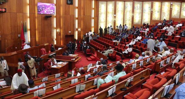 Senate worried, proposes summit on security in Nigeria