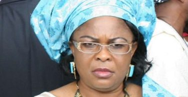 BREAKING: Court orders forfeiture of Patience Jonathan's $8.4 million, N9.2b to Nigerian govt