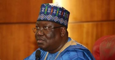 South East finally gets post, as Lawan names Senate principal officers