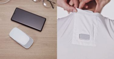 Sony moves to develop wearable air conditioner