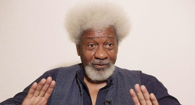 Herders given a sense of impunity, RUGA must prioritize humanity- Soyinka