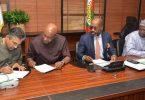 NNPC, SPEECO enter $3.15bn agreement to finance OML 13