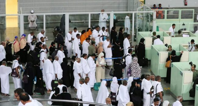 Saudi ignores plea by WHO, bans pilgrims, from DRC, 3 other countries over Ebola scare