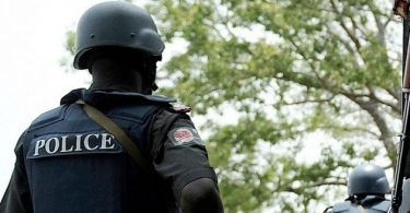 RIVERS: Nine arrested in shooting to death of 2 mobile policemen