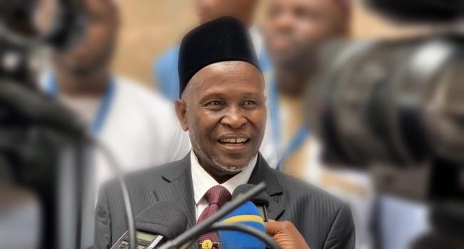 Buhari swears-in Tanko as CJN
