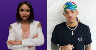 Actress Belinda Effah sends memo to govt over Tekno's video of nude ladies dancing in Lekki