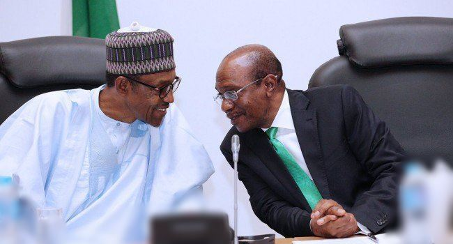BUSINESS REVIEW: Is Buhari's CBN directive on Forex ban for food importation a positive one?