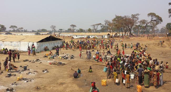 Tanzania gives 200,000 Burundi refugees ultimatum to return home, or else...