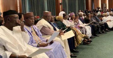 JUST IN... Fashola loses 2 ministries as Buhari announces ministerial portfolios
