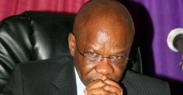Former INEC chairman, Iwu, traces EFCC ordeal to 2019 presidential election