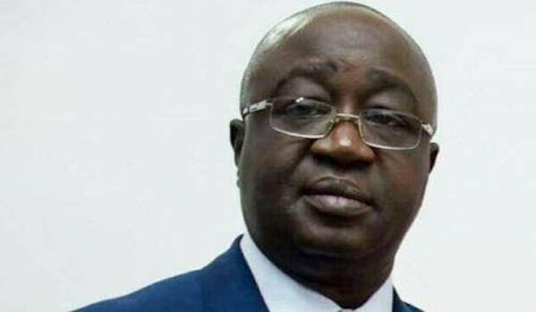Nasarawa State Deputy Governor, Emmanuel Akabe