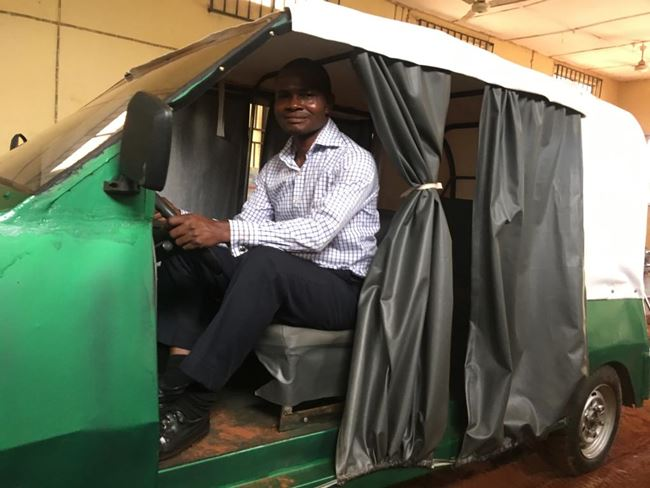 SPECIAL REPORT... Nigeria's first electric car: The prospects and challenges