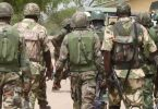 Army kills Boko Haram fighters trying to plant IEDs