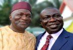 RUGA: Ohanaeze reacts to allegation Nwodo, Ekweremadu received N6.2bn bribe from Buhari