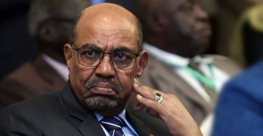 Al-Bashir goes on trial in Sudan, still wanted by ICC for crimes against humanity