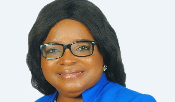 Prof Ifeoma Isiugo-Abanihe