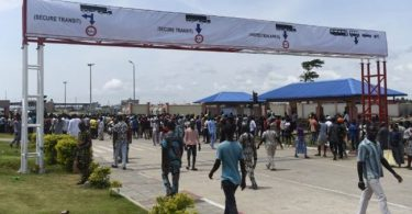 Confusion looms at Seme border, as joint security force begins operation