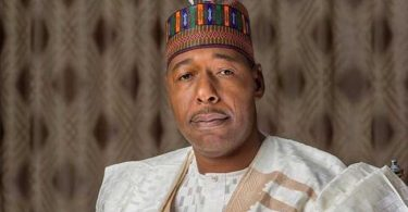 Boko Haram now hijacked by foreign elements, Borno's Gov Zulum says