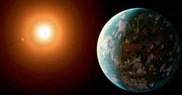 Nearby 'Super-Earth' capable of supporting human life, NASA reveals
