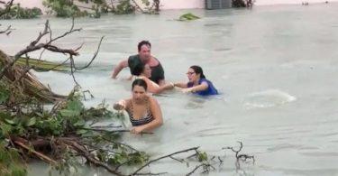 30 dead, $7bn worth of property lost as Hurricane Dorian sweeps across Bahamas