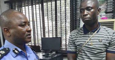 Suspected Port Harcourt serial killer arrested