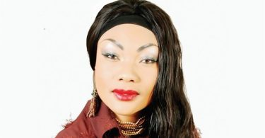 I'm still happy despite losing my only child & menopause around the corner —Eucharia Anunobi